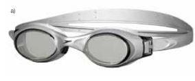 Speedo Rapide goggles