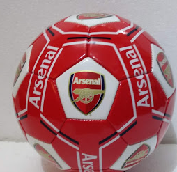Arsenal FC Sprint football size 5