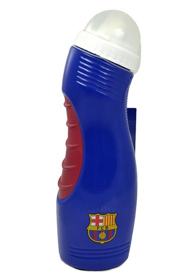 Barcelona plastic water bottle 750ml