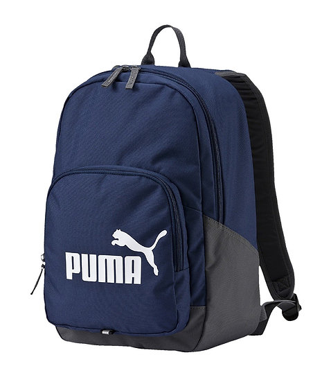 PUMA PHASE BACKPACK NEW NAVY