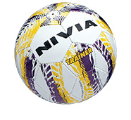 Nivia Volleyball Training