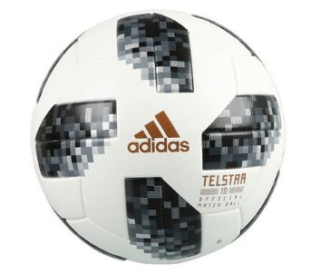 Adidas Telstar World cup football 2018