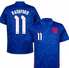 England player shirts