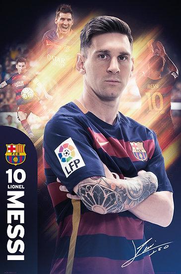 Barcelona Messi 15/16 SP1298