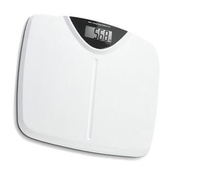 Accusure digital weight scale