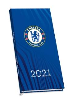 Danilo Chelsea slim pocket diary