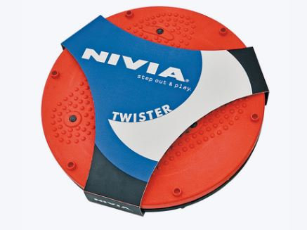 Nivia Tummy Twister