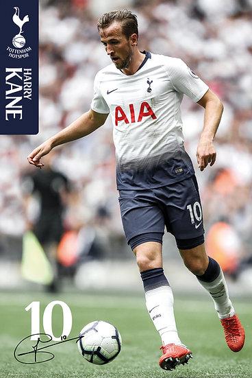 Tottenham Hotspur Kane 18/19 Maxi SP1545