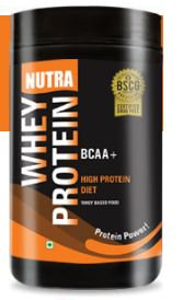 NUTRA WHEY PROTEIN