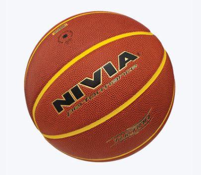 Nivia Tucana size 7 Basketball