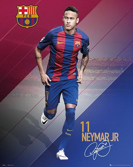 Barcelona Neymar 16/17 MP2046