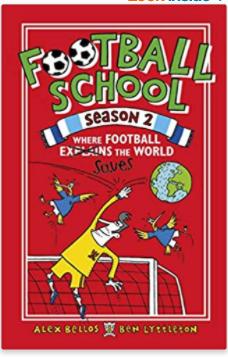 Football School Season 2: Where Football Explains the World Hardcover