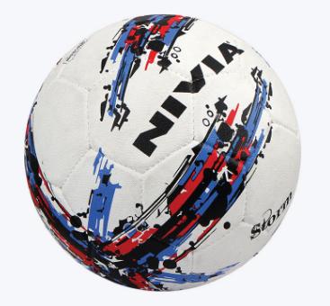 NIVIA STORM MOLDED F.BALL NO.5
