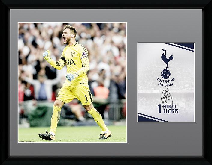 Tottenham-Lloris 1017-18 PFC2790