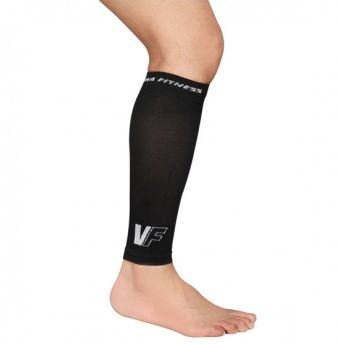 Viva fitness calf compression sleeve