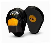 Everlast boxing punch mitts Mantis
