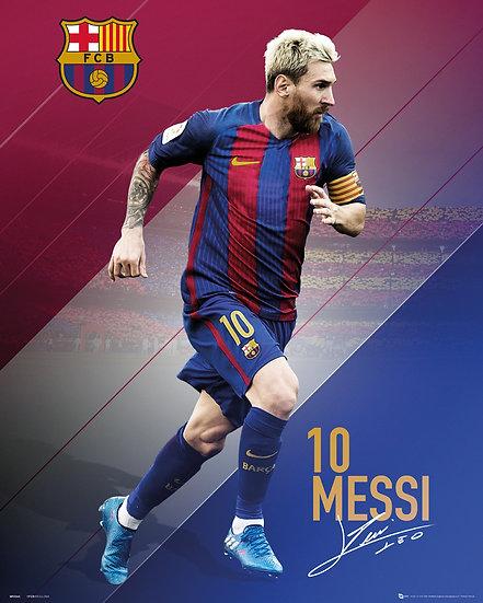 Barcelona Messi 16/17 MP2044