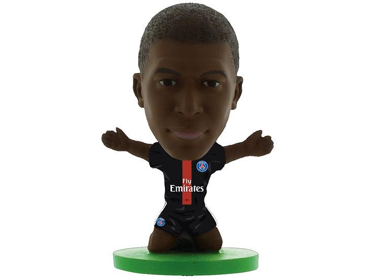 Soccerstarz PSG Kylian Mbappe 2019 Version