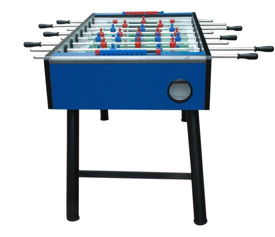Toys and Sports Foosball Blue Table
