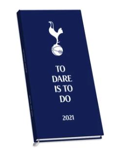 Danilo Spurs slim pocket diary