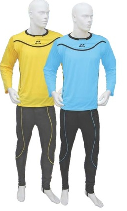 NIVIA GOAL KEEPER SET