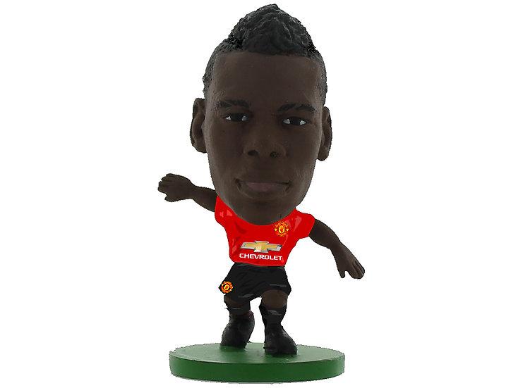 Soccerstarz Man UTD Paul Pogba 2019