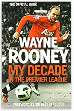 Wayne Roone: My Decade in the Premier League Paperback