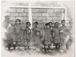 Prakrida Football Academy