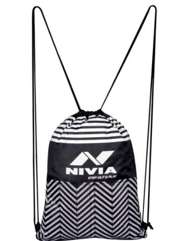 Nivia string bag