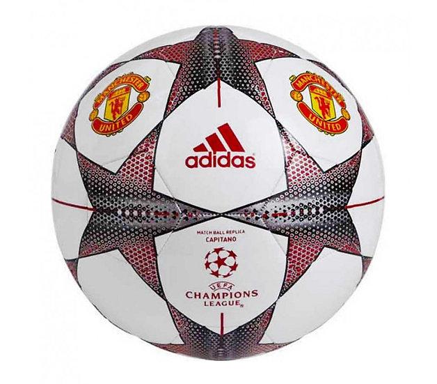 ADIDAS FINALE 15 MUFC FOOTBALL (SIZE 5)