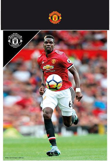 Manchester United Pogba 17-18 PFF582