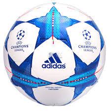 ADIDAS FIN15 FOOTBALL (SIZE 5)