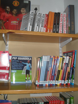 Books for coaching