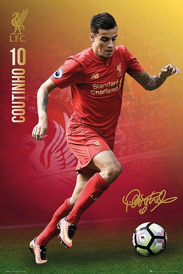 Liverpool Coutinho 16/17 SP1393