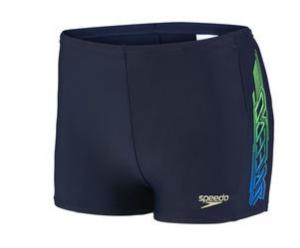Speedo Boys Aqua shorts