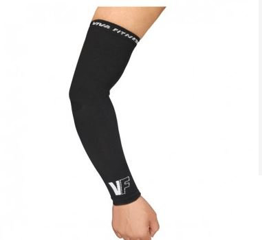 Viva fitness arm compression sleeve