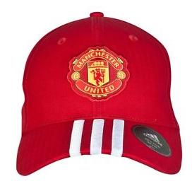 Adidas Manchester United Cap