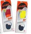 Sorbothane insole
