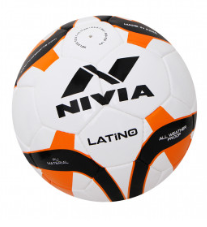 Nivia Latino Football Size 5