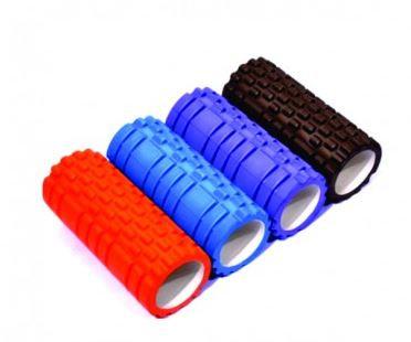 Vector X foam rollers