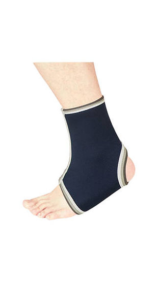NIVIA ANKLE SUPPORT SLIP-IN TYPE