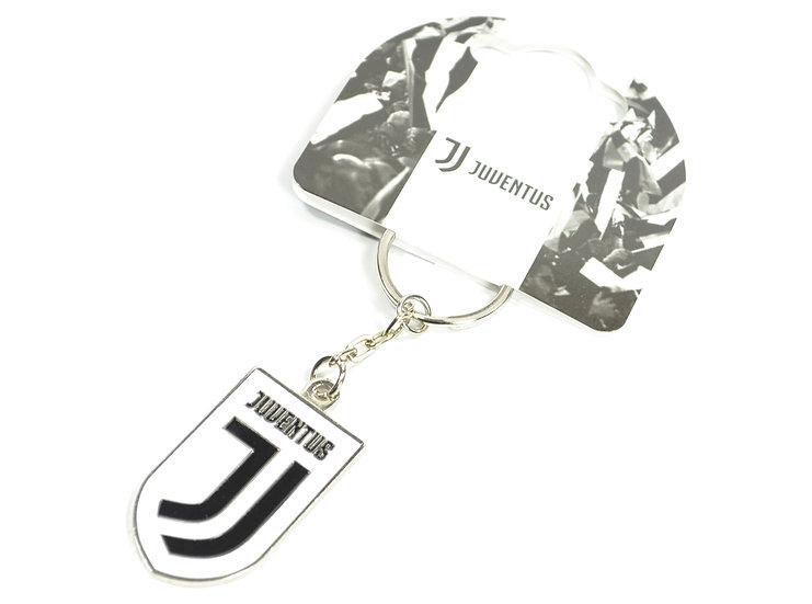 Juventus FC key chain