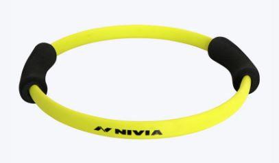 Nivia Pilates ring