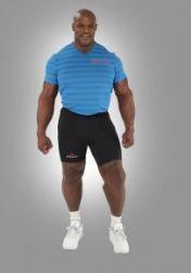 Rocclo Running shorts
