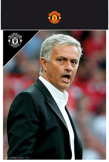 Manchester United  Mourinho 17-18 PFF591