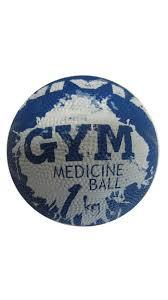 NIVIA MEDIX SOFT MEDICINE BALL 1 KG