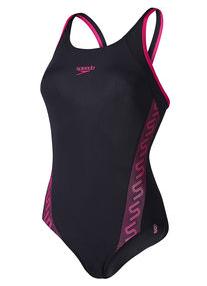 Speedo Women Monogram swimsuit