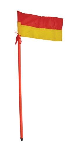 NIVIA CORNER FLAG (SET OF 4)