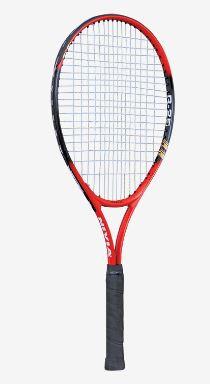 Nivia G25 tennis racquet