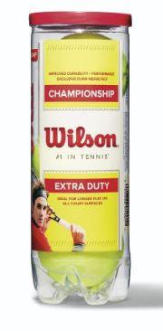 Wilson Championship XD Tennis Balls